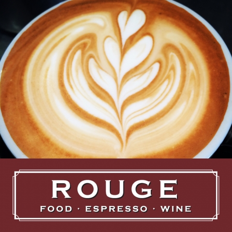 Help us serve amazing food and coffee!