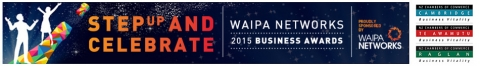 Waipa Networks Business Awards